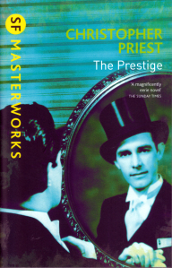 The Prestige (Gollancz)